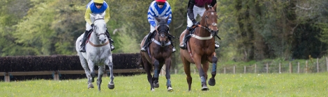 Novice Riders Race